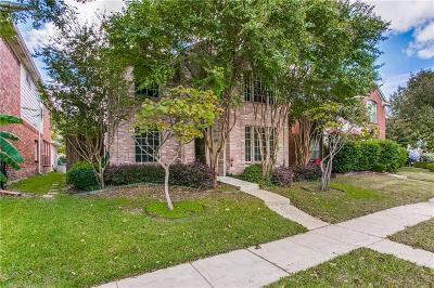 The Colony Single Family Home For Sale: 6141 Cheyenne Drive