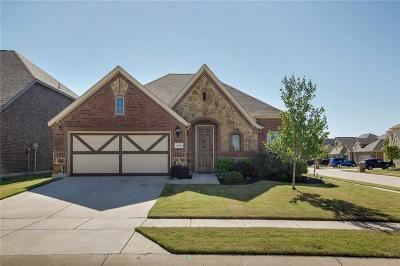 Frisco Single Family Home For Sale: 11200 Amistad Drive