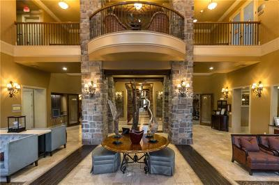 Parker County, Tarrant County, Hood County, Wise County Condo For Sale: 301 Watermere Drive #318