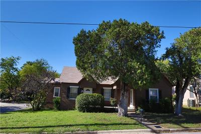 Decatur Single Family Home For Sale: 504 S Miller Street