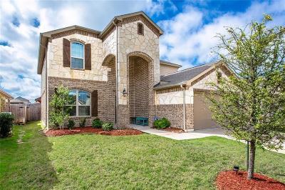 Frisco Single Family Home For Sale: 11808 Kurth Drive