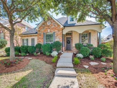 Single Family Home Active Option Contract: 2437 Thorntree Drive