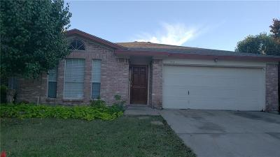 Fort Worth TX Residential Lease For Lease: $1,400