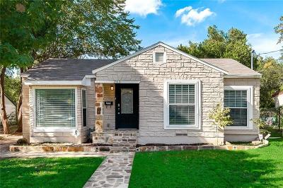 Single Family Home For Sale: 2313 Bombay Avenue