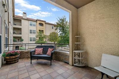 Irving Condo For Sale: 6631 Via Positano #206