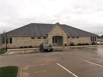 Weatherford Commercial Lease For Lease: 953 Hilltop Drive