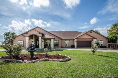 Single Family Home Active Option Contract: 134 El Sueno