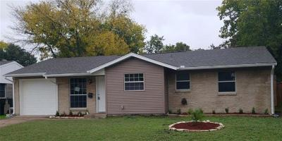 Plano Single Family Home For Sale: 2901 Price Drive