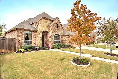 Fort Worth Single Family Home For Sale: 15313 Duck Creek Court