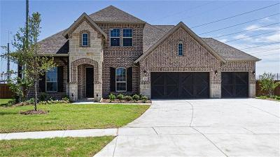 Frisco Single Family Home For Sale: 14894 Speargrass