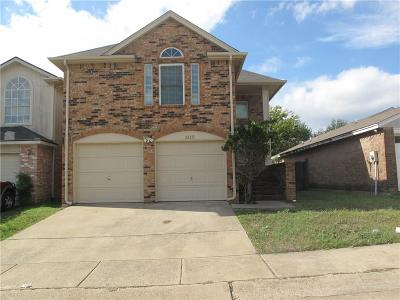 Duncanville Single Family Home Active Option Contract: 1115 Colbert Lane