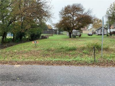 Residential Lots & Land For Sale: 621 Hilltop Circle