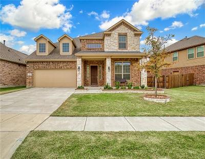 McKinney Single Family Home For Sale: 10512 Love Court
