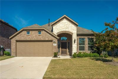 Fate Single Family Home For Sale: 292 Blackhaw Drive