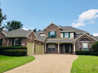 Allen  Residential Lease For Lease: 1715 Knoll Court