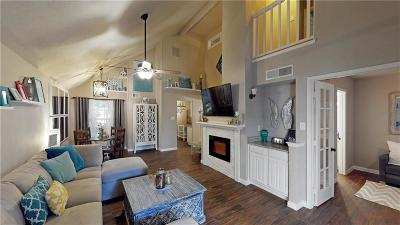 Irving Single Family Home Active Option Contract: 300 Cimarron Way