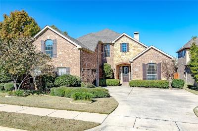 Keller Single Family Home For Sale: 2205 Frio Drive
