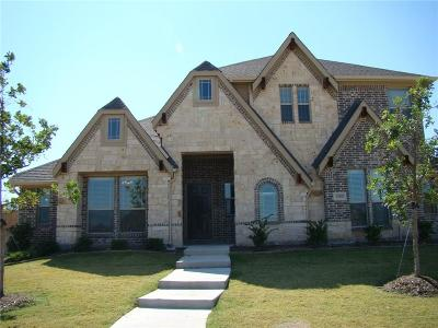 Prosper Single Family Home For Sale: 1500 Cedar Hollow Drive