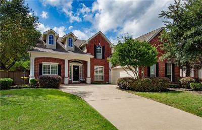 Frisco Single Family Home For Sale: 5503 Norfolk Lane