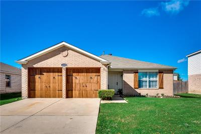 Single Family Home For Sale: 2109 Breanna Way