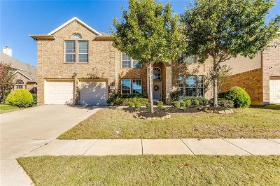 Single Family Home For Sale: 11937 Vienna Apple Road