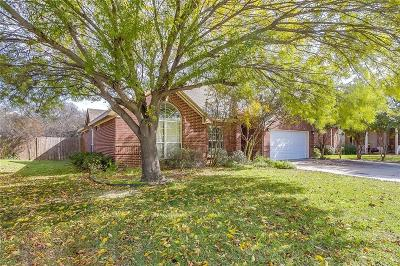 Haltom City Single Family Home For Sale: 6024 Bent Creek Drive