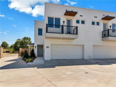 Fort Worth Single Family Home For Sale: 101 Crossroads Circle