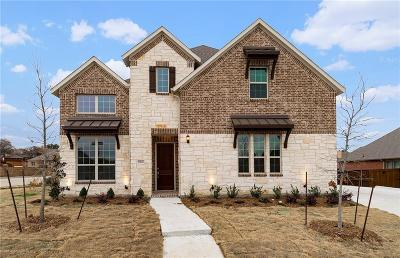 North Richland Hills Single Family Home For Sale: 7901 Shadow Wood Drive