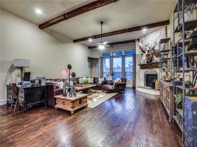 Frisco Single Family Home For Sale: 7254 Kentwood Drive