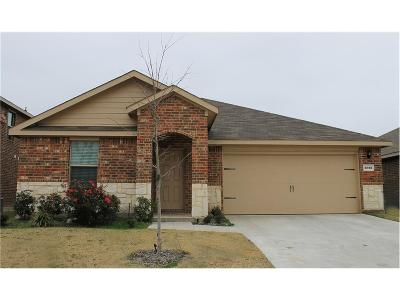 Forney Residential Lease For Lease: 2013 Childress Drive