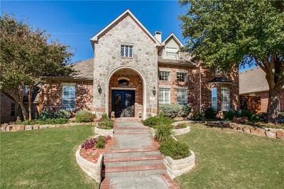 Plano Single Family Home For Sale: 3505 Snidow Drive