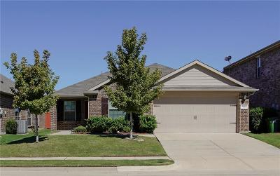 Forney Residential Lease For Lease: 2202 Hartley Drive