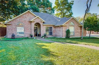 Single Family Home For Sale: 9628 Galway Drive