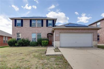 Arlington, Mansfield Single Family Home For Sale: 8208 Atherton Street