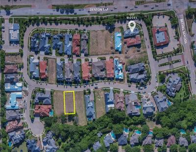 Coppell Residential Lots & Land For Sale: 317 Devon Drive