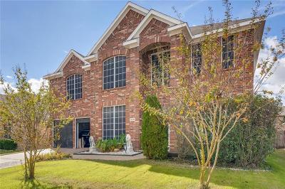Desoto Single Family Home For Sale: 525 Magnolia Trail