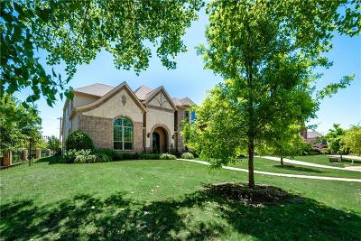 Southlake TX Single Family Home For Sale: $975,000