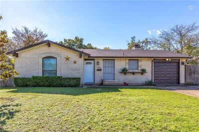 Duncanville Single Family Home For Sale: 418 Kelly Court