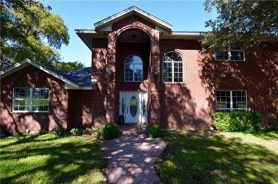 Mills County Farm & Ranch For Sale: 500 Fm 574