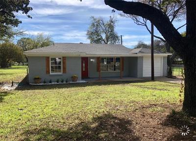 Lakeside Single Family Home For Sale: 7805 Sommerville Place Road
