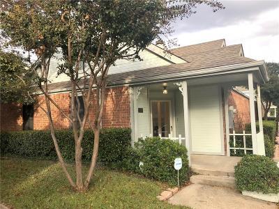 Dallas, Addison Single Family Home For Sale: 3151 Royal Lane