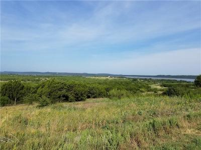 Graford Residential Lots & Land For Sale: 73 Canyon Wren