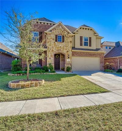 Single Family Home For Sale: 7520 Guadalupe Way