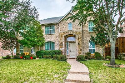 Richardson Single Family Home For Sale: 5709 Sweetbriar Drive