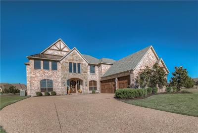 Rockwall County Single Family Home For Sale: 1114 Alvington Court