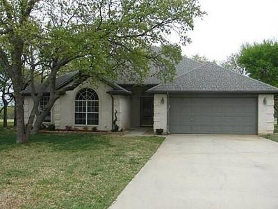Runaway Bay Single Family Home Active Option Contract: 226 Hart Court