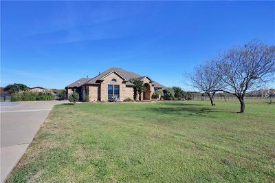 Royse City TX Single Family Home For Sale: $599,900