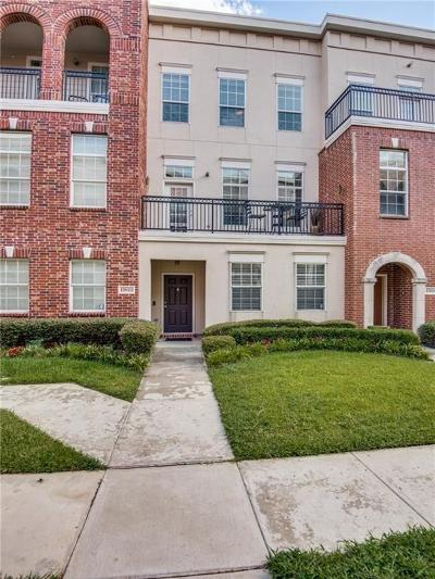 Addison Residential Lease For Lease: 15822 Breedlove Place #141