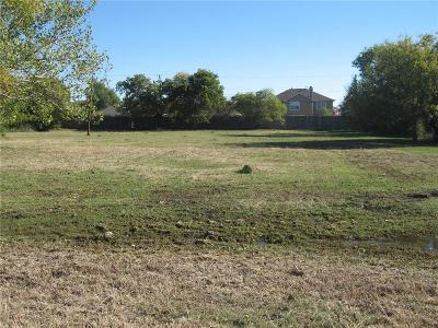 Arlington Residential Lots & Land For Sale: 7100 Mitchell Parkway