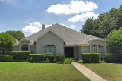 Dallas Single Family Home For Sale: 16127 Amberwood Road